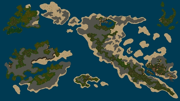 ultima online yew map